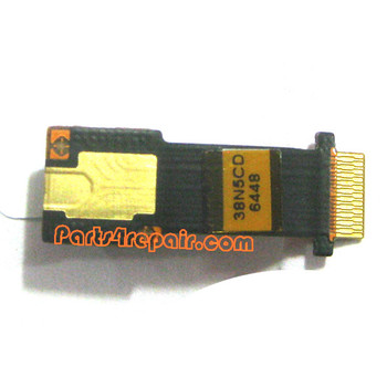 Front Camera for Motorola Droid Ultra XT1080 from www.parts4repair.com