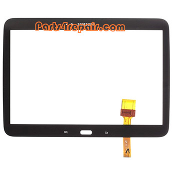 Touch Screen Digitizer for Samsung Galaxy Tab 3 10.1 P5200 -Black from www.parts4repair.com