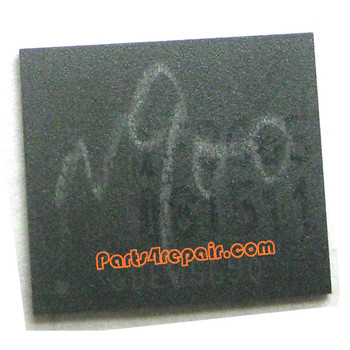 Flash Chip EMMC for Samsung Galaxy Note 3 N900 from www.parts4repair.com