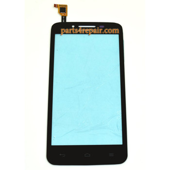 Touch Screen Digitizer for Huawei Ascend Y511 from www.parts4repair.com