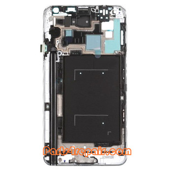 We can offer Front Housing Cover for Samsung Galaxy Note 3 N900V (Verizon)