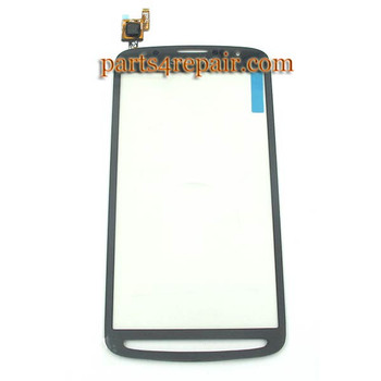Touch Screen Digitizer for Samsung I9295 Galaxy S4 Active from www.parts4repair.com