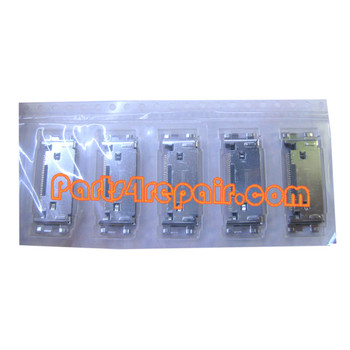 Dock Charging Port for Samsung P6800 / P7300 from www.parts4repair.com
