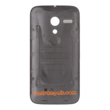 We can offer Back Cover for Motorola Moto G XT1032 -Black