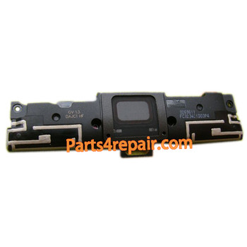 Loud Speaker Module for Nokia Lumia 1520 from www.parts4repair.com