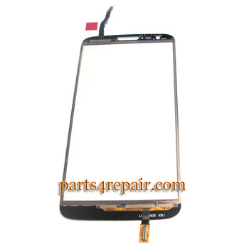 We can offer Touch Screen Digitizer for LG G2 D802 -White