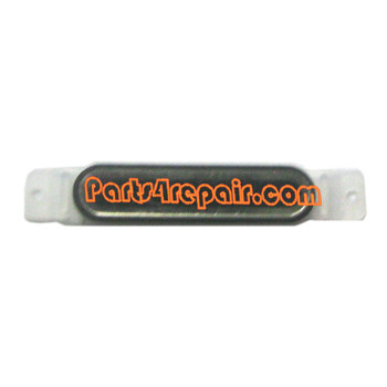 Home Button OEM for LG Optimus G Pro F240 -Black from www.parts4repair.com