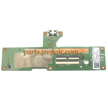 Dock Charging PCB Board for Asus Google Nexus 7 2Gen from www.parts4repair.com