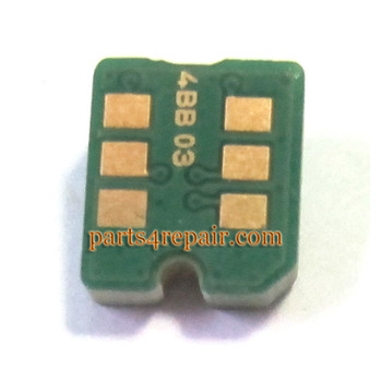 Proximity Sensor for Nokia Lumia 520 (Used)