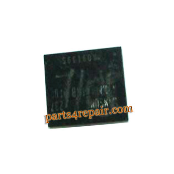 Flash Chip with FSBL for Samsung Galaxy Note 2 N7105 16GB from www.parts4repair.com