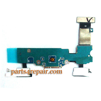 We can offer Dock Charging Flex Cable for Samsung Galaxy S5 G900M