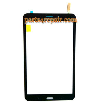 Touch Screen Digitizer for Samsung Galaxy Tab 4 8.0 T335 T331 (3G Version) -Black