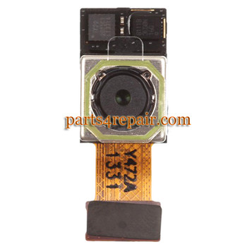 13MP Back Camera for LG G2 D802 from www.parts4repair.com