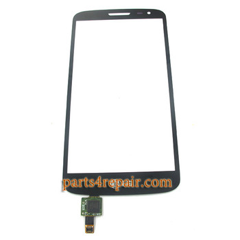 Touch Screen Digitizer OEM for LG G2 mini -Black