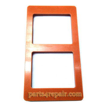 We can offer UV Glue (LOCA) Alignment Mould for LG G2 LCD Glass