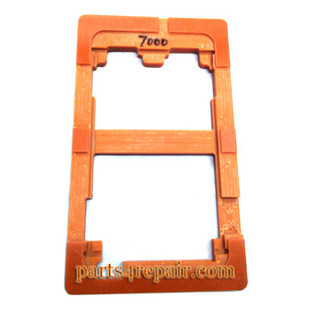 UV Glue (LOCA) Alignment Mould for Samsung Galaxy Note N7000 LCD Glass from www.parts4repair.com
