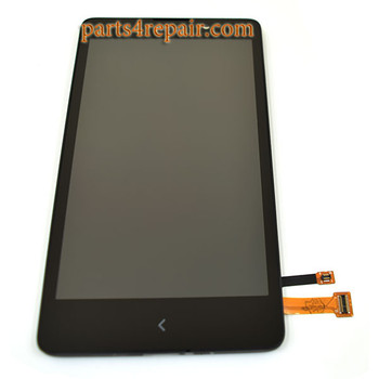 Complete Screen Assembly with Bezel for Nokia Lumia XL