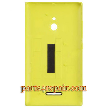 We can offer Back Cover for Nokia XL -Yellow