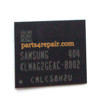Flash Memory EMMC for Samsung Galaxy Note 3 N9005 16GB from www.parts4repair.com