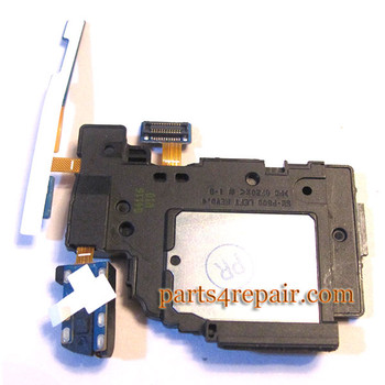 Loud Speaker Assembly Module for Samsung Galaxy Note 10.1 P600 (2014 Edition)