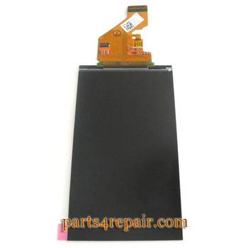 LCD Screen for Sony Xperia Z1 Compact mini from www.parts4repair.com
