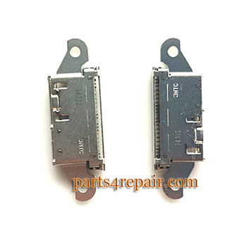 Dock Charging Port for Samsung Galaxy S5 from www.parts4repair.com