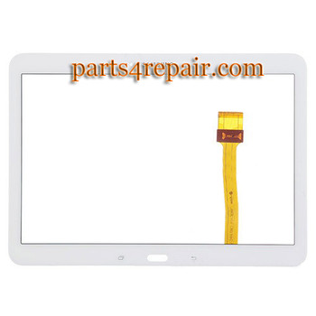 Touch Screen Digitizer for Samsung Galaxy Tab 4 10.1 T530 T531 T535  from www.parts4repair.com