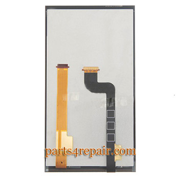 We can offer Complete Screen Assembly for HTC Desire 601
