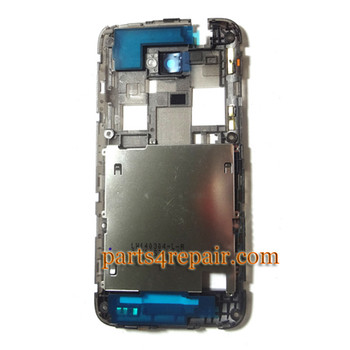 We can offer Middle Cover for HTC Desire 601 Zara