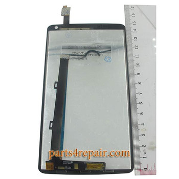 Complete Screen Assembly for Lenovo S930