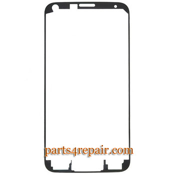 We can offer Front Housing Adhesive Sticker for Samsung Galaxy S5 G900F