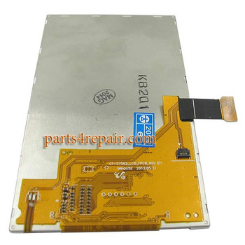 LCD Screen for Samsung Galaxy S Duos S7582 S7580