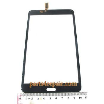 Touch Screen Digitizer for Samsung Galaxy Tab 4 7.0 T230 -Black (WIFI Version)