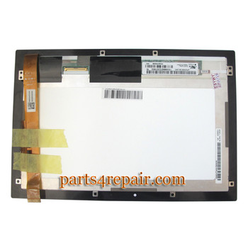 Complete Screen Assembly for Asus Transformer TF101