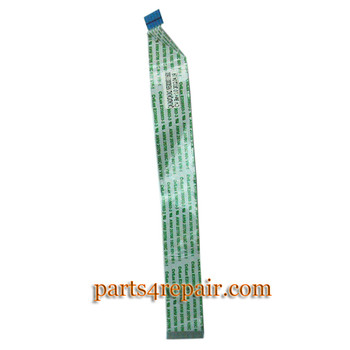 Touch Flex Cable for Asus Transformer TF101 (Used) from www.parts4repair.com