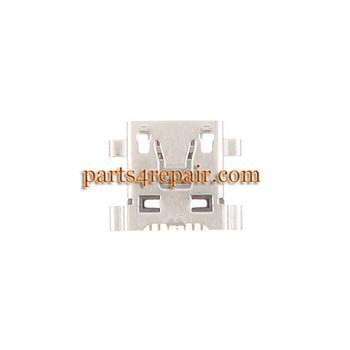 Dock Charging Port for LG G3 D850 D855 LS990 VS985 from www.parts4repair.com