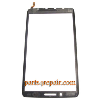 Touch Screen Digitizer OEM for Motorola Droid Ultra XT1080