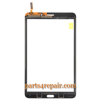 Touch Screen Digitizer for Samsung Galaxy Tab 4 8.0 T335 T331 (3G Version) -White
