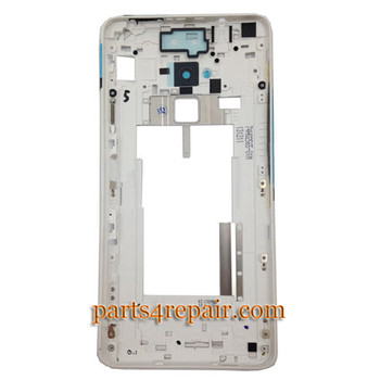 We can offer Middle Cover for HTC One Max -White