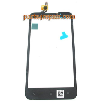 Touch Screen Digitizer OEM for HTC Desire 516 -Black