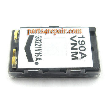 original htc desire 816 earpiece speaker from www.parts4repair.com