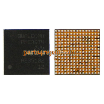 8974 Power IC for Samsung Galaxy S5 from www.parts4repair.com