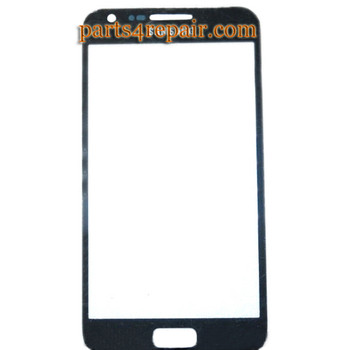 Front Glass for Samsung Galaxy S 2 LTE I9210 -Black from www.parts4repair.com