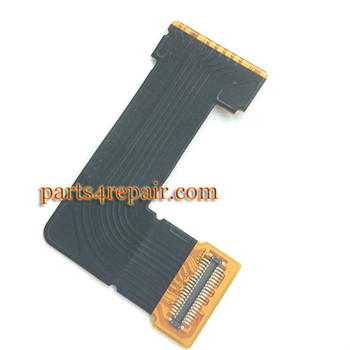 We can offer LCD Connector Flex Cable for Sony Table Z SGP311 341 312