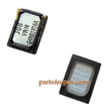 Ring Buzzer Loud Speaker for Sony Xperia Z3 from www.parts4repair.com