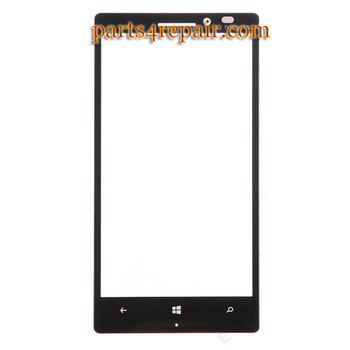 Front Glass for Nokia Lumia 930 from www.parts4repair.com