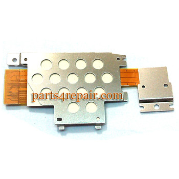 We can offer SIM Connector Board for Sony Xperia Table Z (Used)