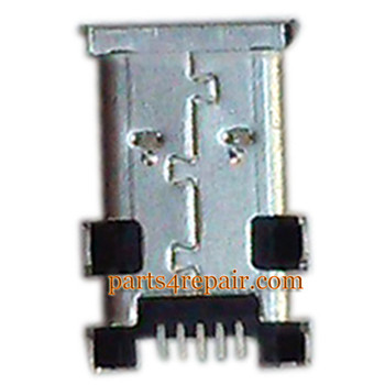 Dock Charging Port for Asus Memo Pad Smart 10 ME301T from www.parts4repair.com
