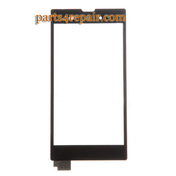 Touch Screen Digitizer for Sony Xperia T3 -Black