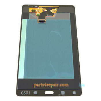 We can offer Complete Screen Assembly for Samsung Galaxy Tab S 8.4 T700 WIFI Version -Black